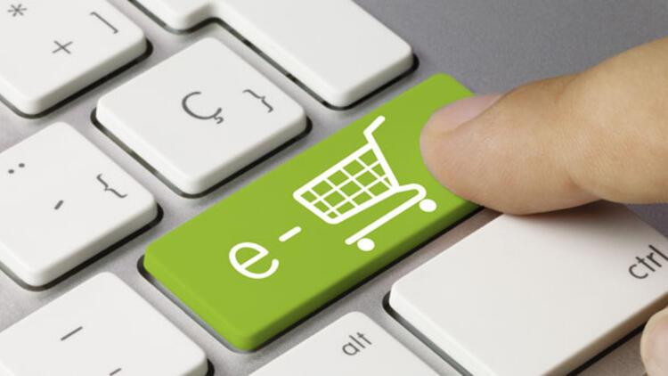 e-Ticaret'te 300 milyar liralık 2023 hedefi