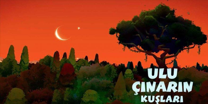 TRT Çocuk'tan '15 Temmuz' konulu çizgi film