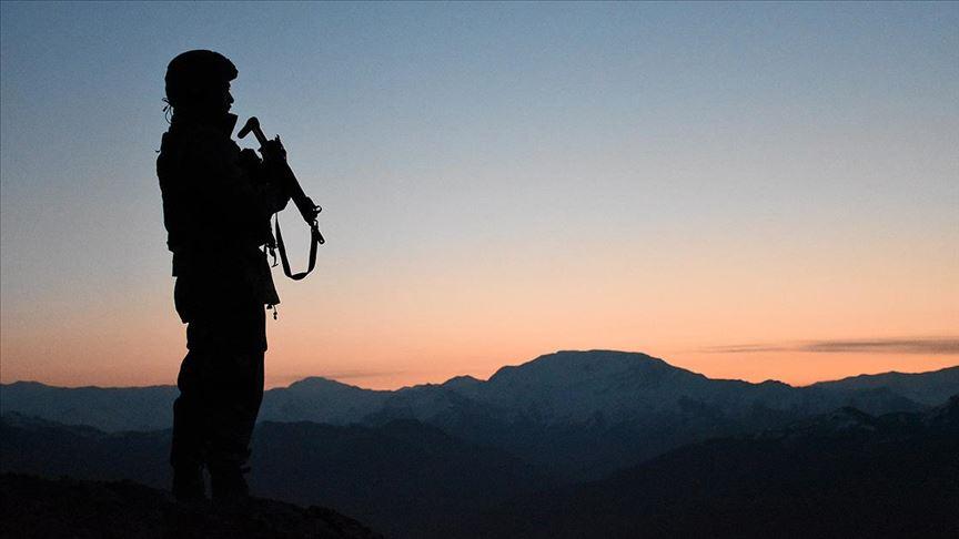 Şırnak'ta yaralanan asker şehit oldu!