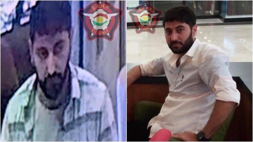 Erbil saldırısının failinin kardeşlerinden biri milletvekili, ikisi terörist