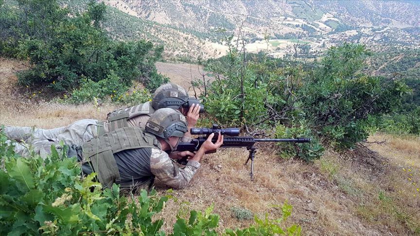 PKK ve MLKP'nin terör iş birliği ortaya çıktı!