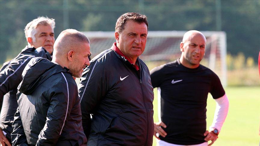 Gençlerbirliği Teknik Direktörü Kaplan: Süper Lig'de sürpriz takımlardan biri olacağız