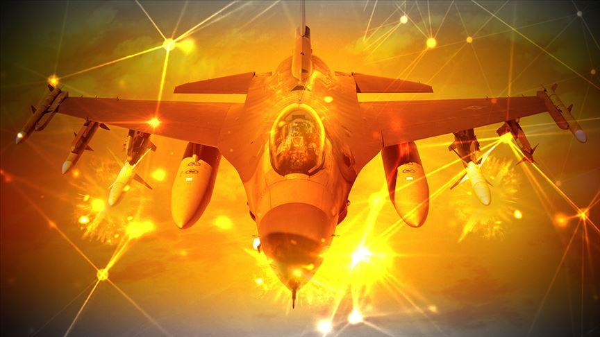 """""""Askeri havacılık trendleri nasıl bir gelecek gösteriyor?"""""""