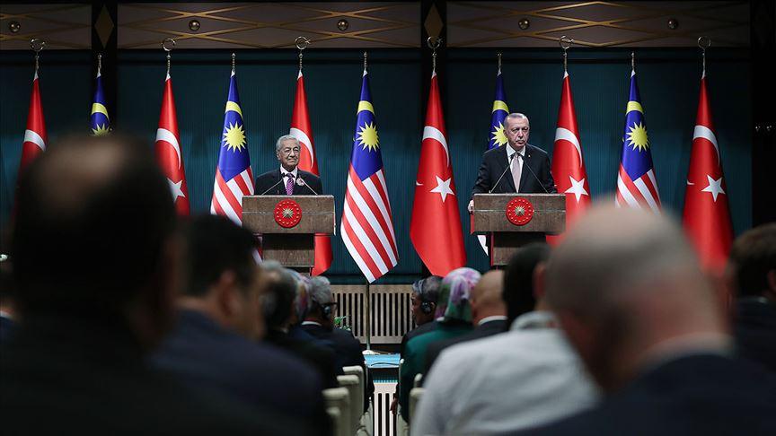 Cumhurbaşkanı Erdoğan: Hakan Atilla'nın yaşadığı süreç hepimizi üzdü ve kırdı