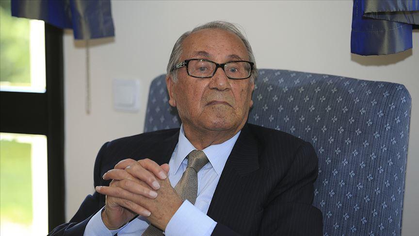 Eski TBMM Başkanı Bozbeyli vefat etti!