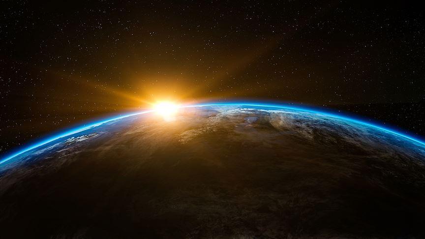 Uzay hukuku Türkiye'de masaya yatırılacak!
