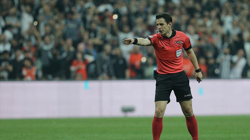 TFF Süper Kupa maçını Meler yönetecek!