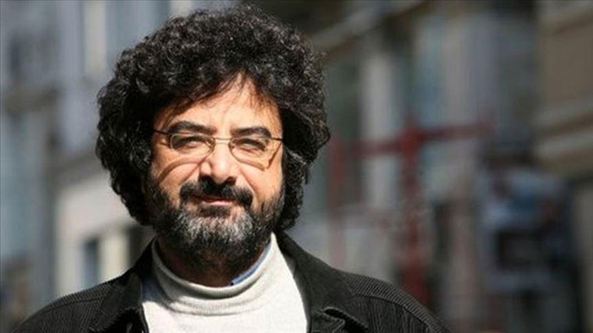 Gazeteci Cebenoyan trafik kazasında hayatını kaybetti!