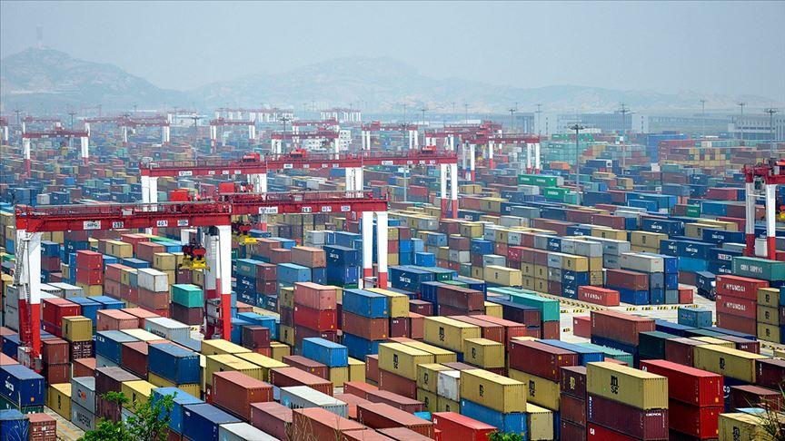 Dünya ticaretindeki büyüme hızı düştü!