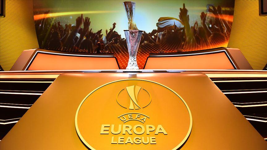 UEFA Avrupa Ligi'nde 3. ön eleme turu başlıyor!