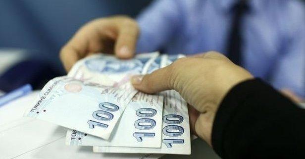 Nisan ayı nakdi ücret desteği ödemeleri yapıldı