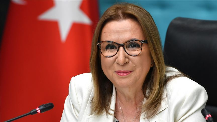 Ticaret Bakanı Pekcan: ABD Ticaret Bakanı eylülde Türkiye'ye ziyaret gerçekleştirecek