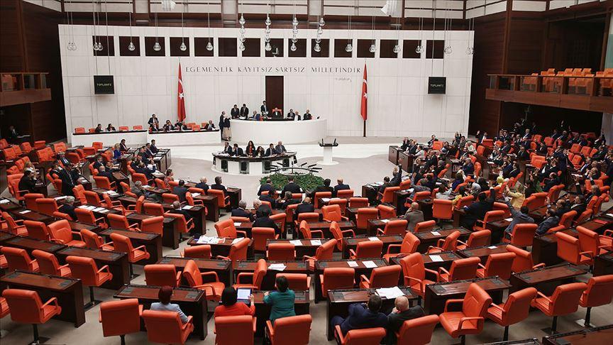 Adalet Bakanı Gül: Meclisin ilk gündemi Yargı Reformu Strateji Belgesi olacak