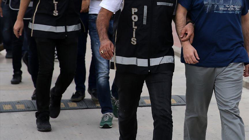 FETÖ'nün üniversite yapılanmasına soruşturma: 21 gözaltı kararı
