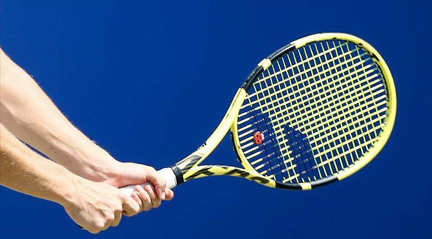 İşitme engelli tenisçiden tarihi başarı
