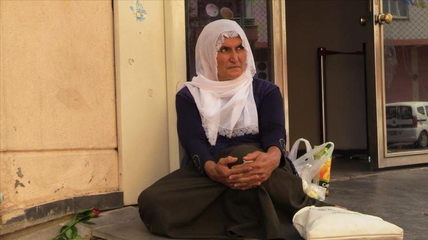 'HDP kimseyi kandırmasın'