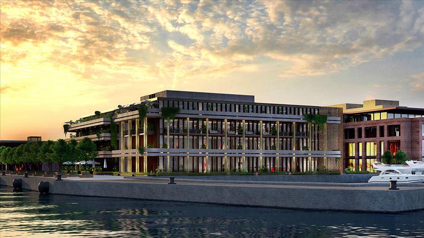 'Galataport İstanbul' mayıs ayında açılacak!