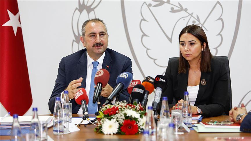 Gül: FETÖ ile mücadelede KKTC Türkiye'nin yanında duran ilk ülkedir