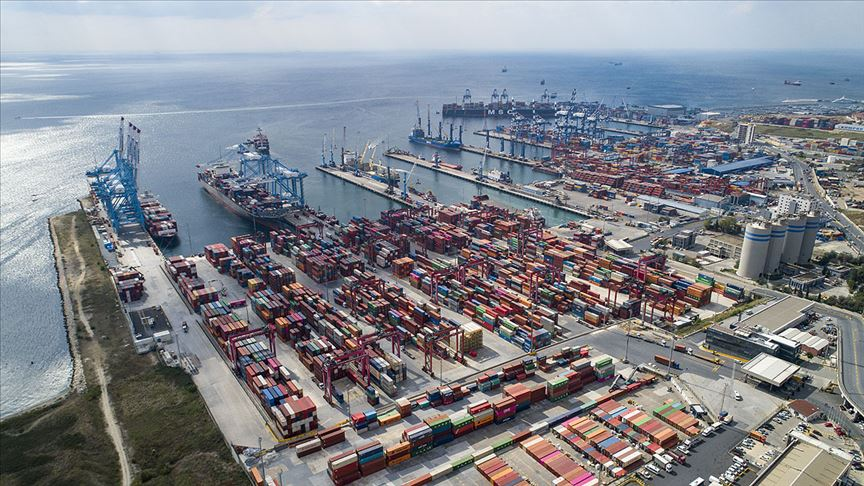 Türkiye'nin ihracatı temmuzda arttı!