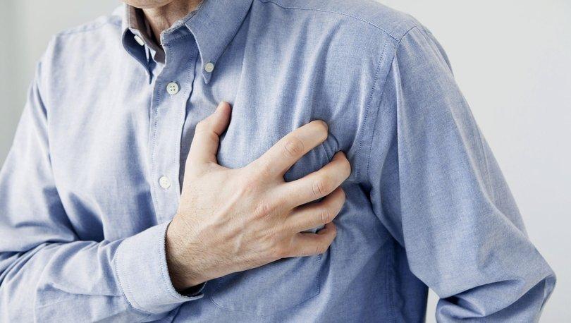 Vücuttaki ödemin nedeni kalp yetmezliği olabilir