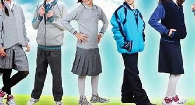 Okul kıyafetinde 'pamuklu ürün' uyarısı