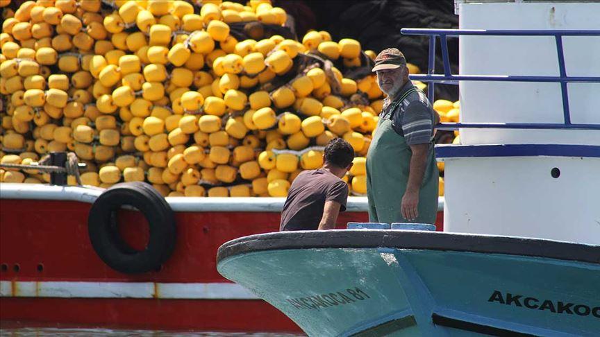 Balıkçılar palamutta umduğunu bulamadı