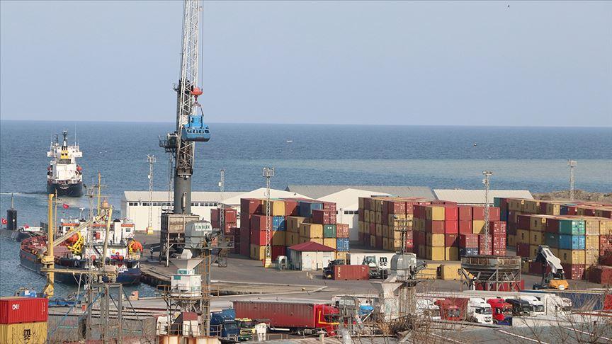 Karadeniz'den Rusya'ya ihracatın lideri 'Trabzon'