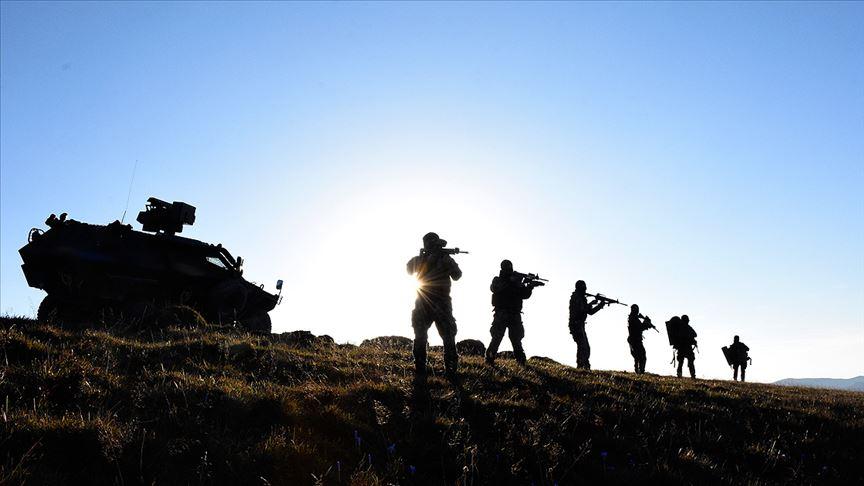 Mardin Özel Harekat Şube Müdürünü şehit eden teröristler etkisiz hale getirildi