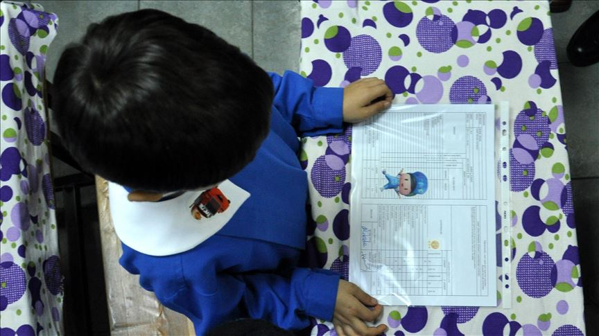 'Çocuklar okulun ilk günlerinde yakından takip edilmeli'