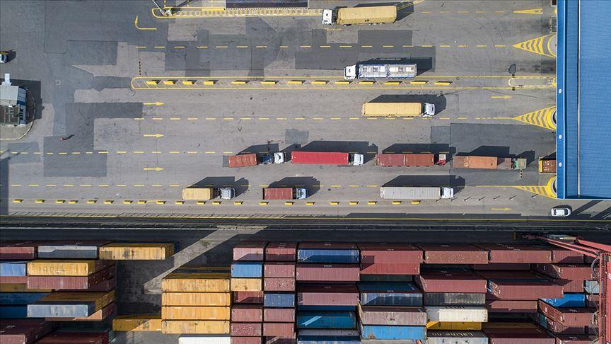 Dış ticaret endeksleri açıklandı!