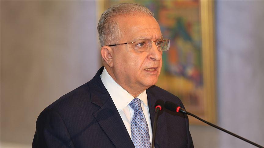 Irak Dışişleri Bakanı Hekim: PKK'nın yarattığı tehlikenin farkındayız