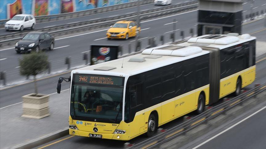 İETT Genel Müdürlüğüne Hamdi Alper Kolukısa atandı