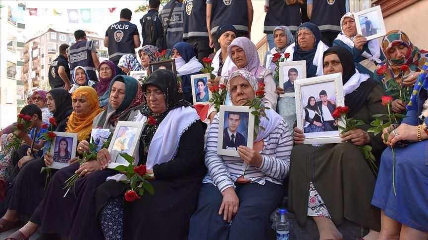 Hukukçular PKK'nın kaçırdığı çocukların yasal durumunu değerlendirdi