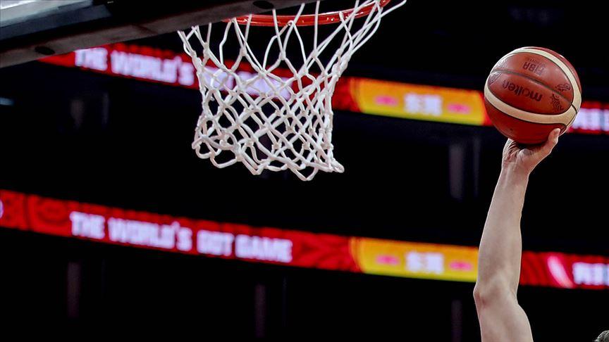 Basketbolda FIBA Dünya Kupası şampiyonu belli oluyor
