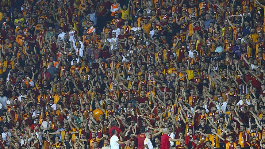 Galatasaray Passolig'de 1 milyon taraftara yaklaştı!