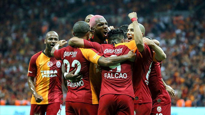 Galatasaray Avrupa'da 280. maçına çıkıyor