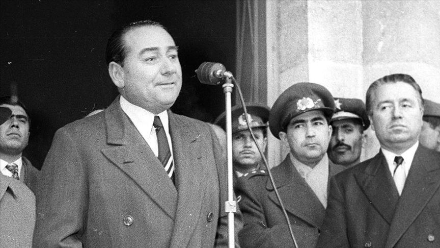 Menderes'in idamının üzerinden 58 yıl geçti!
