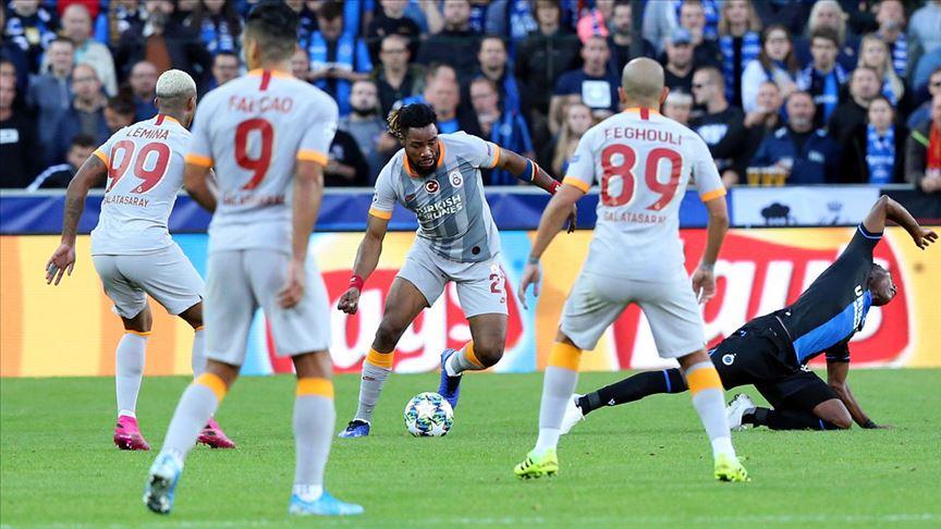 Galatasaray, Avrupa mücadelesine umutlu başladı!