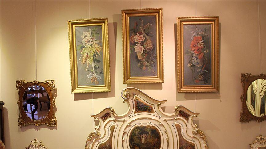 Sanat eseri ve antika ihracatı katlandı!