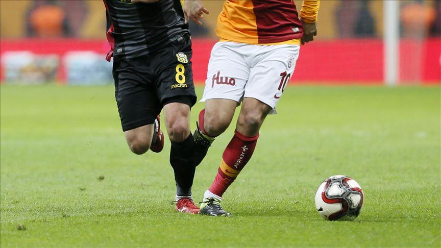 Galatasaray, Yeni Malatyaspor deplasmanında..