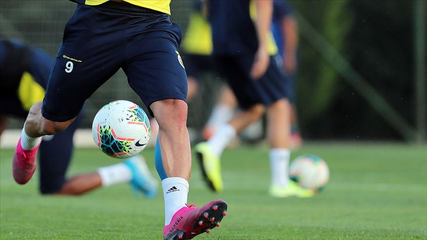 Fenerbahçe'de derbi mesaisi
