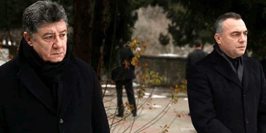 Usta Sanatçı Tarık Ünlüoğlu'na Oktay Kaynarca'dan acılı veda