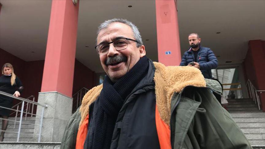 Sırrı Süreyya Önder'in tahliyesine karar verildi!