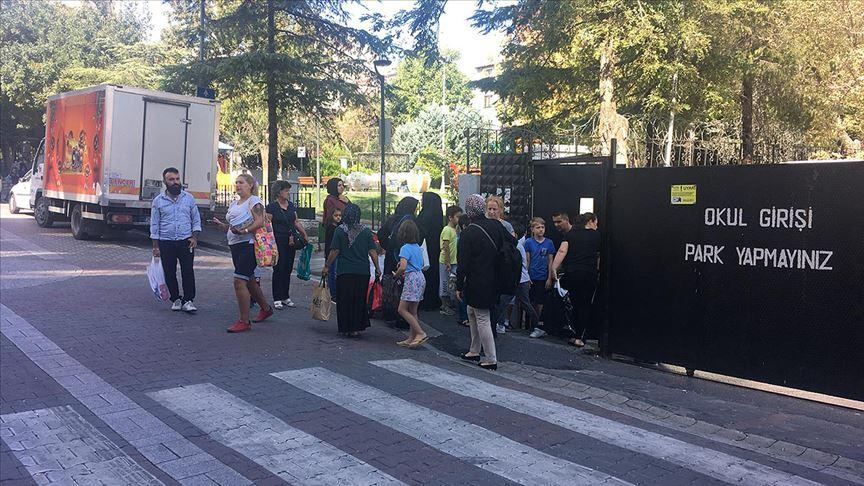 İstanbul'da 6 okula daha taşınma kararı
