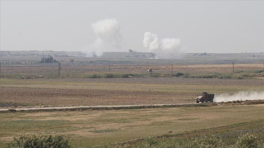 Barış Pınarı Harekatı'nda 1 asker şehit oldu!