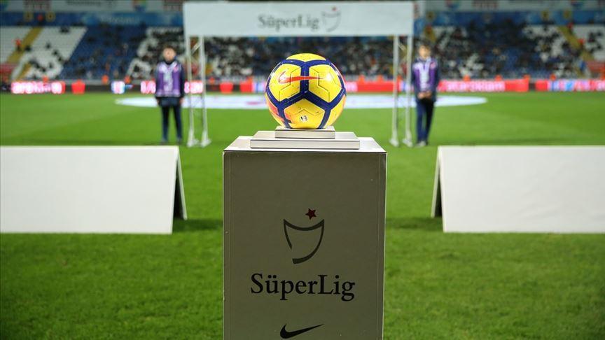 Süper Lig'de 8. haftanın perdesi açılıyor!