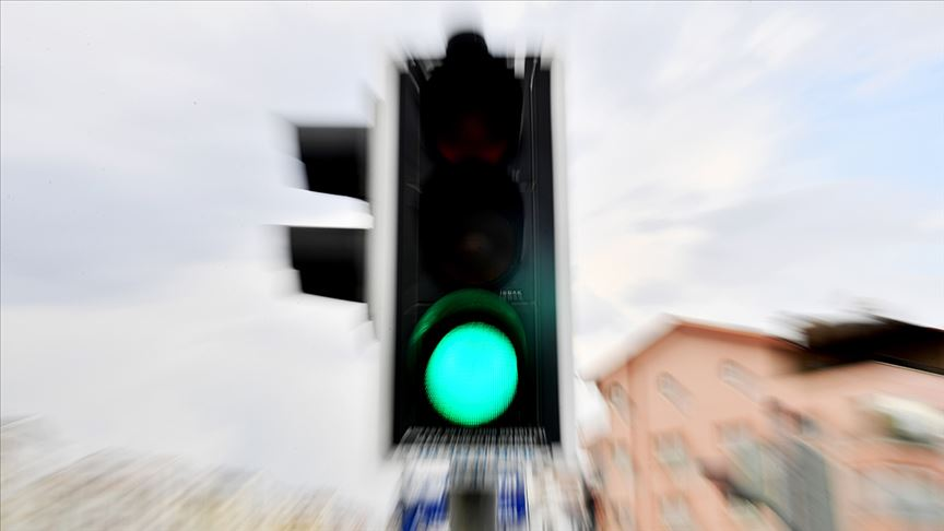 Başkentte artık 'yanıp sönen yeşil ışık' olmayacak!