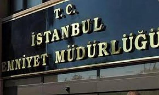 İstanbul'da 'Uyuşturucu' Operasyonu