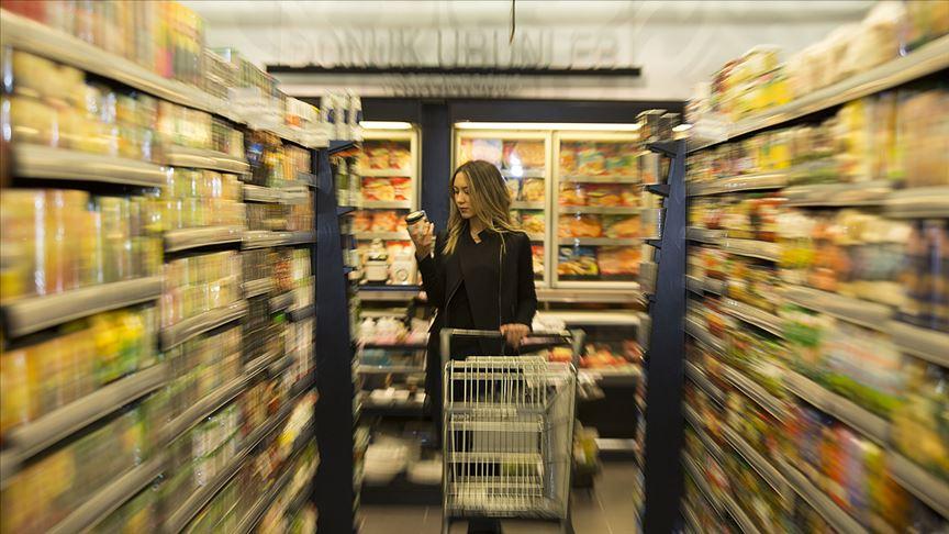 Tüketici güven endeksi arttı!