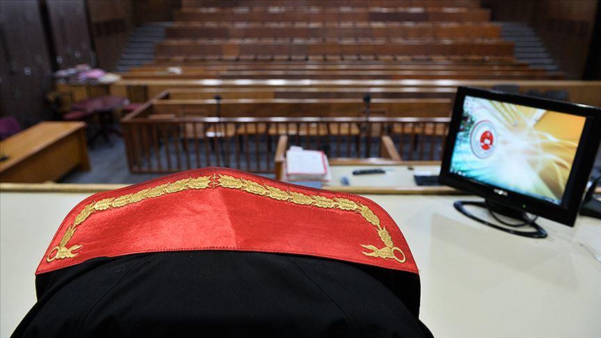 Hakim ve savcı adaylığı sınavlarına başvurular başladı